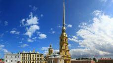 彼得保罗大教堂