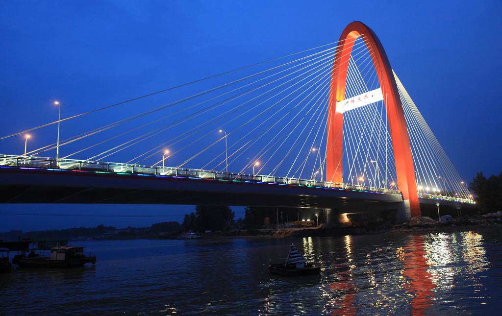 泗阳风景高清图片