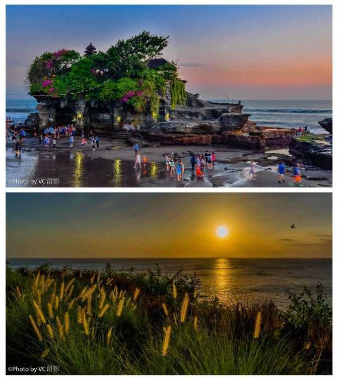 印度尼西亚巴厘岛8日6晚半自助游·常州直飞+海景
