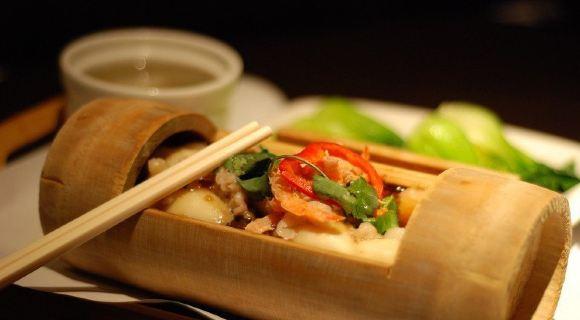 傣族竹筒饭的制作方法?傣族竹筒饭怎么做更好