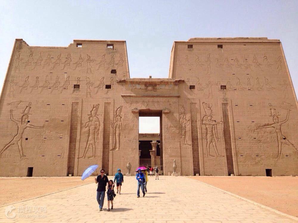 那代表了古埃及悠久历史图片