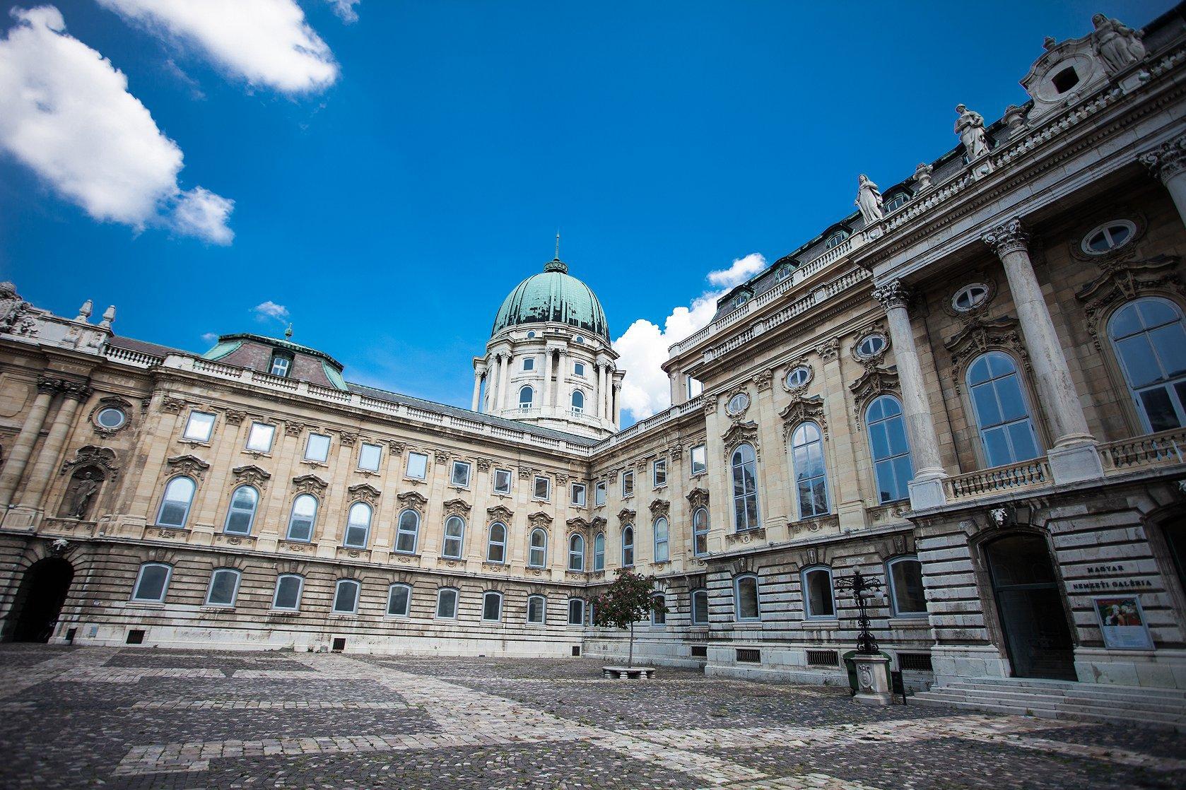 布达佩斯  Budapest   -3
