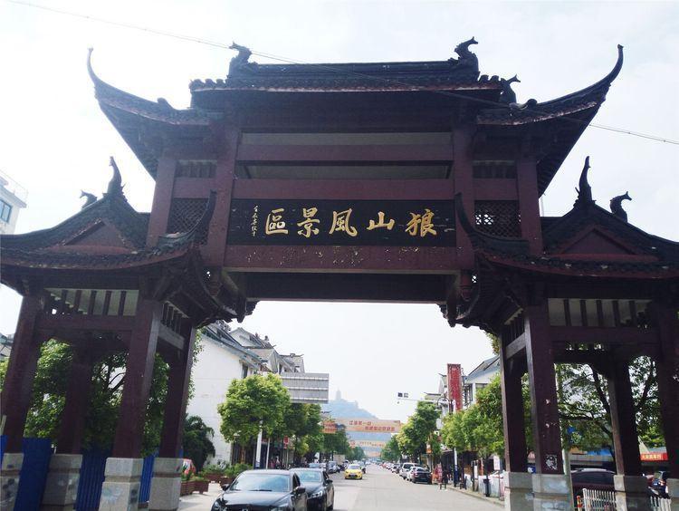 我的家乡之魅力南通-中国近代第一城