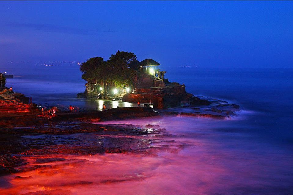 巴厘岛5日4晚跟团游·五星+五星悦榕庄下午茶+六星穆