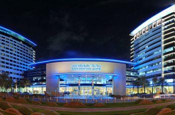 【携程攻略】迪拜国际会展中心门票,迪拜国际