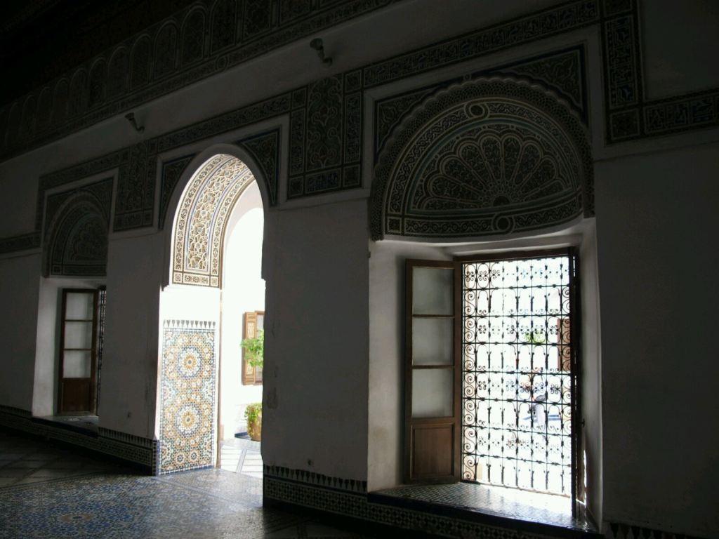 欧式皇宫大客厅门