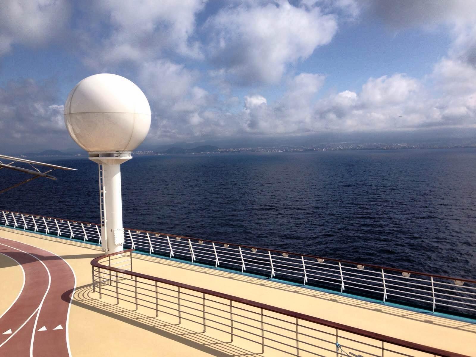 懒猴的邮轮假期 - 济州岛游记攻略【携程攻略】