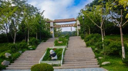 1/1 刘公岛国家森林公园 景区 景点地址威海市环翠区威海湾口刘公岛