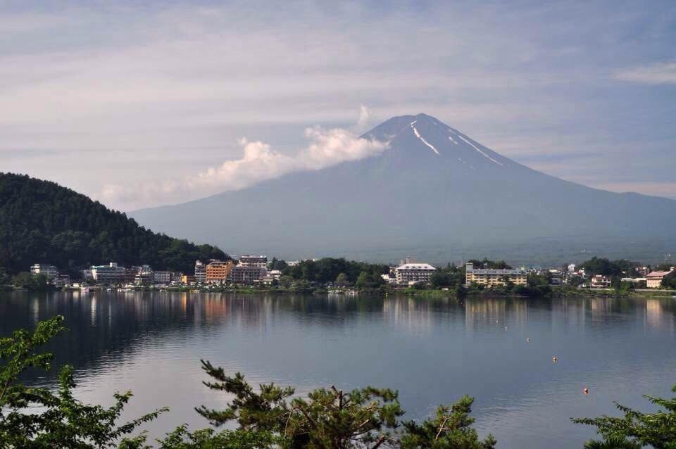 九州-本州-北海道 2014夏jr之旅