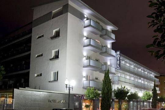 【携程攻略】阿斯塔里酒店预订价格