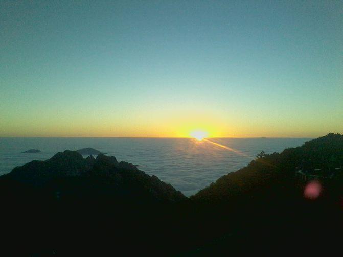 黄山2日游-广东攻略攻略【携程游记】黄山自助游全攻略图片