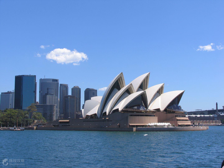 悉尼 墨尔本 黄金海岸 布里斯班8日5晚跟团游 4钻 莫布雷农庄 大洋路 海洋世界 天堂农庄