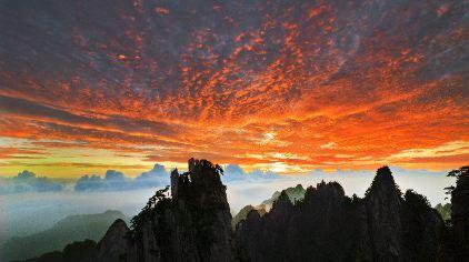 黄山风景区 (13)