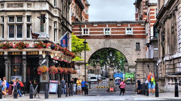 2013 欧洲行 - 伦敦
