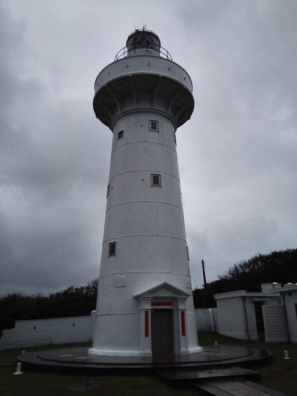 是远东最大的海上灯塔