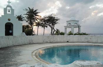 【携程攻略】塞班岛马里亚纳海滨教堂附近景点