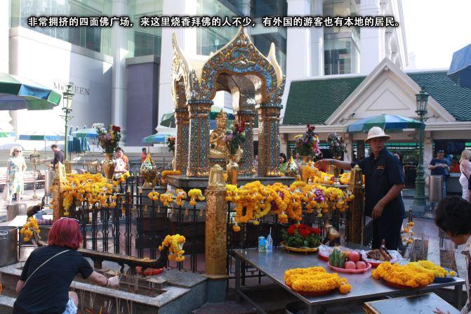 一次无锡人的上海十日自由行超详细攻略(泰国曼谷迪士尼住宿攻略图片