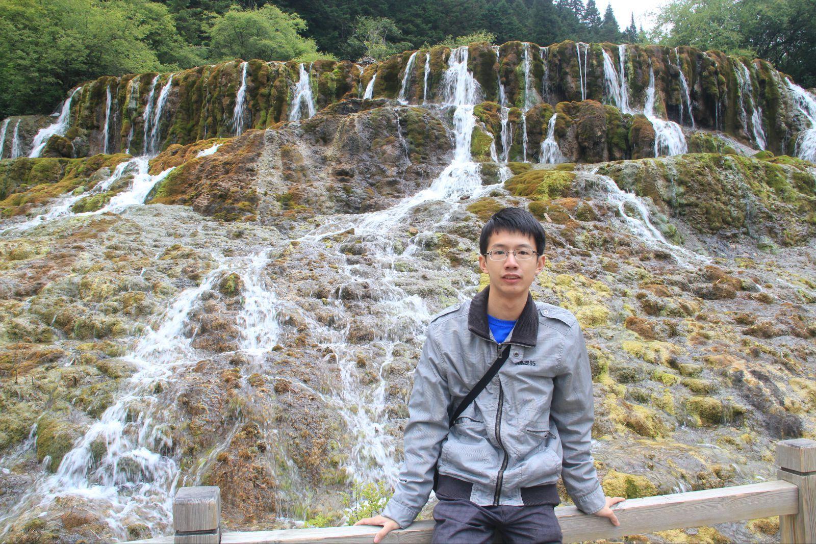 黄龙风景名胜区