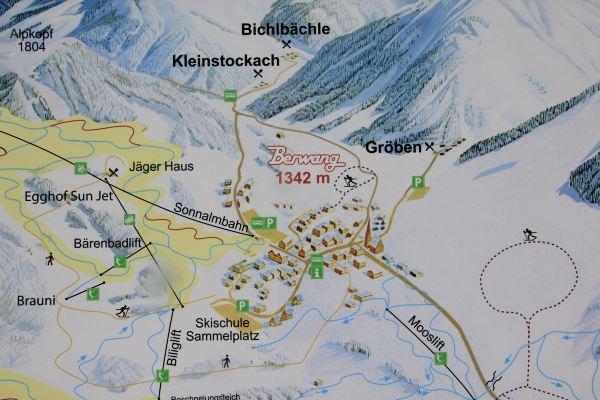 欧里镇地图