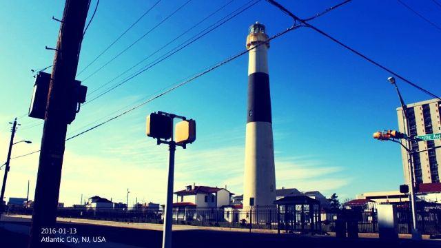 阿布西肯灯塔门票,大西洋城阿布西肯灯塔攻略/地址