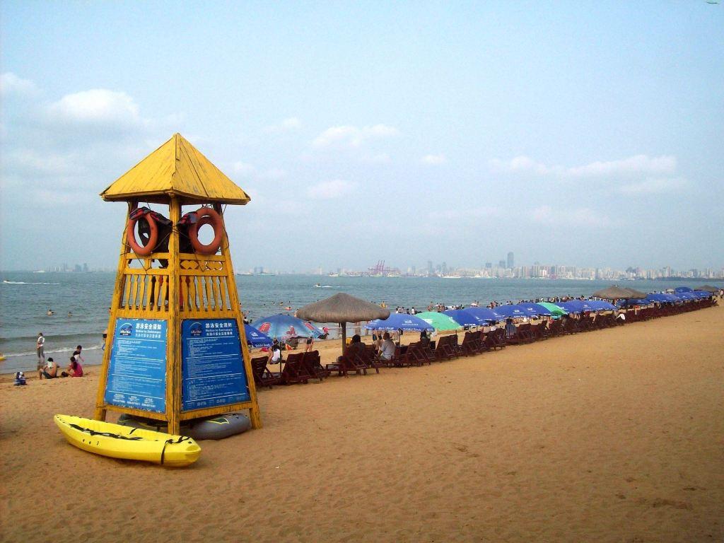 海南岛海口,文昌海滩悠闲,文化,美食5天游
