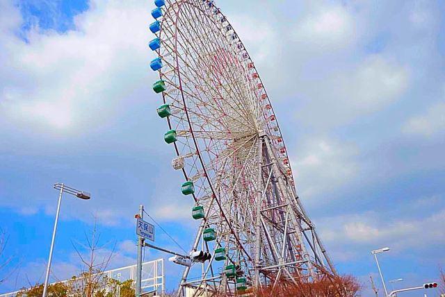 离开大阪港,坐地铁御堂筋线,堺筋线在动物园前站下车步行10分钟到