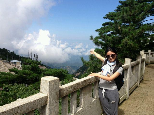黄山三日游衡山自驾游旅游攻略一日游图片