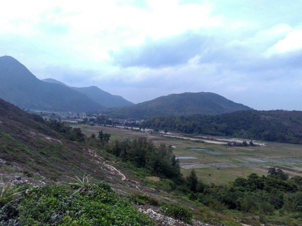 惠东最美盐洲岛,徒步黑排角海边-惠东攻略攻neko游记图片