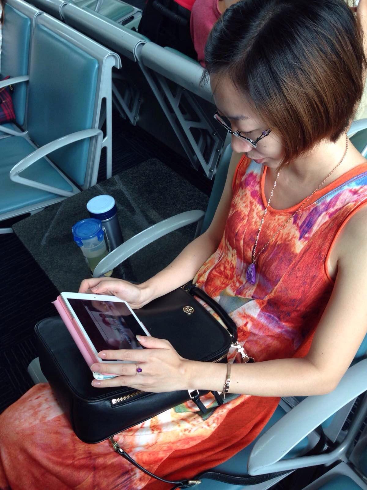东南亚岛国自由之旅—新加坡&普吉岛