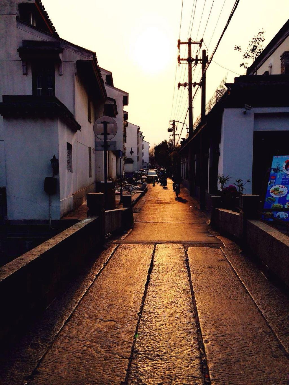 苏州平江路图片