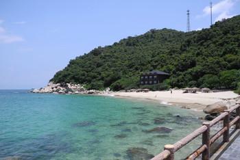 柚柑湾|深圳最美的农家之一海滩花园别墅普东镇图片