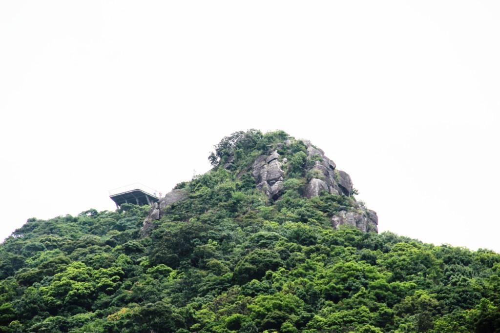 深圳大鹏半岛七娘山周末2日亲子徒步登山游攻略大全