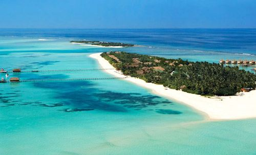 【马尔代夫旅游攻略】马尔代夫十大最美最贵岛屿