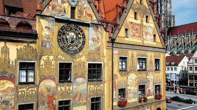 德国面包博物馆