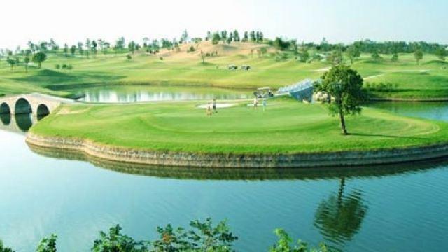 银杏湖高尔夫球会门票,南京银杏湖高尔夫球会攻略 地址 图片 门票价格