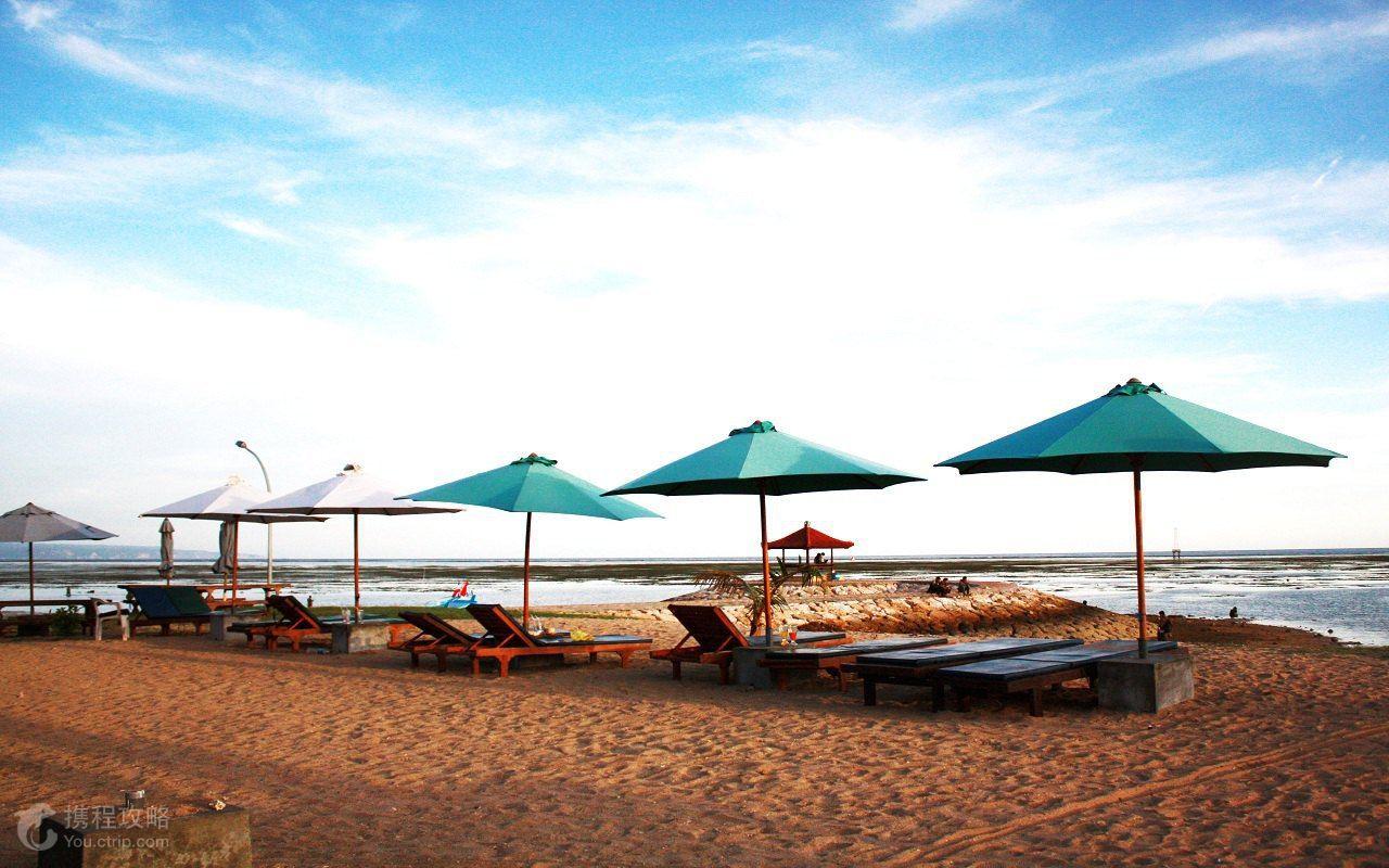 巴厘岛5日3晚跟团游·广州直飞+纯玩+国际海边五星