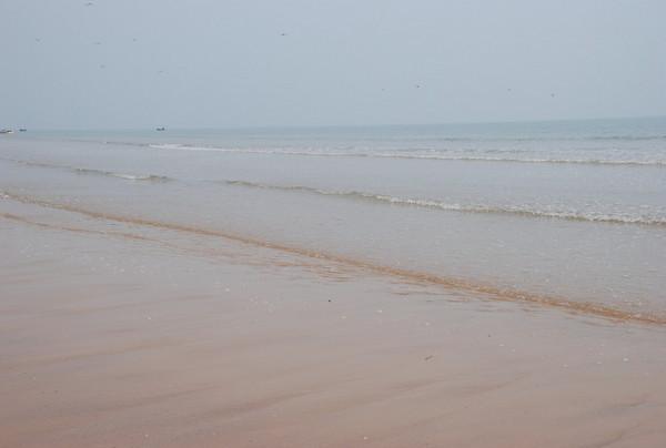 去日照玩什么?主要是为了海,日照是一个海滨城市,一个很适合自驾游的城市,哪里道路宽广,环境优美,空气新鲜,安静,生活节奏比较慢。到了日照,在海边走走,呼吸一下带着大海气息的空气,就是最舒服的一件事情。   到了日照肯定要玩海,最好玩的就是到海里游泳,日照话称洗海澡。会游泳的到海里游两圈,不会游泳的在岸边让浪花拍打拍打,或者带着救生圈漂在海上都相当的惬意。