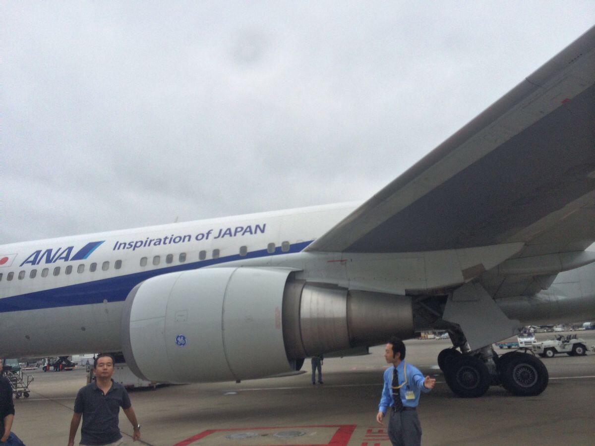 成都到日本飞机多久