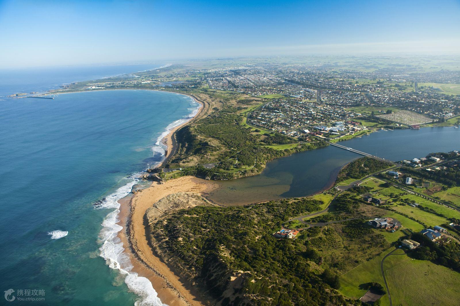 澳大利亚 墨尔本8日7晚跟团游·黄金海岸 武汉直飞 悉尼 邦迪海滩