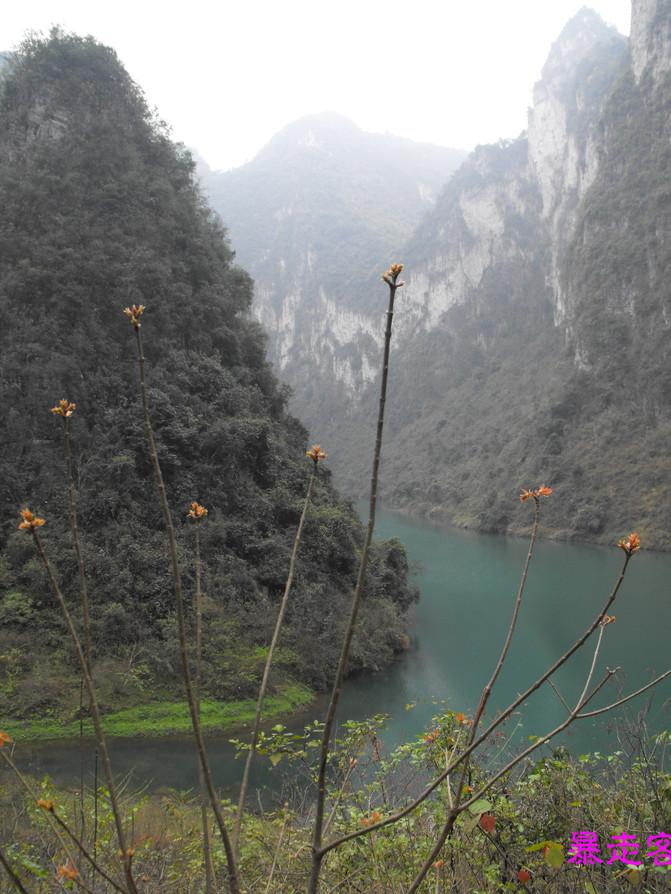 北海贵州-柳州-涠河池-镇西-南宁-南丹到洲岛广西安5日游攻略必玩的景点图片