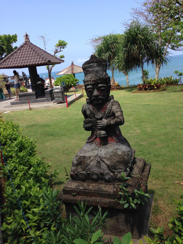 【巴厘岛印象】10月份去巴厘岛感受小过年