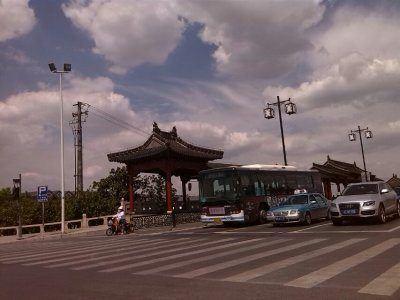 从上海火车站怎么坐几线地铁到青浦区,,谢谢了图片