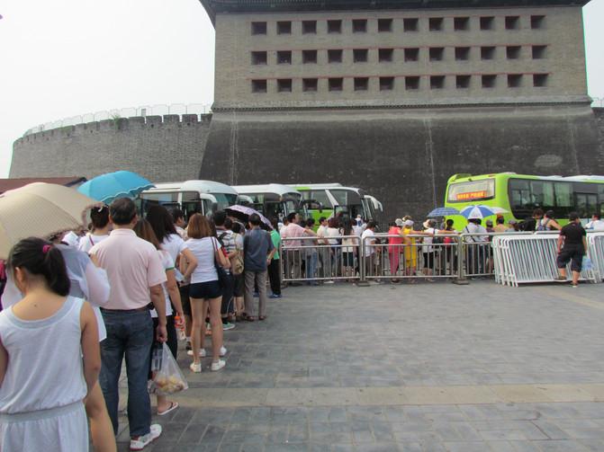 洱海出发江西5天4夜暑期图文游美食结合走遍北京廊双酒店深度图片