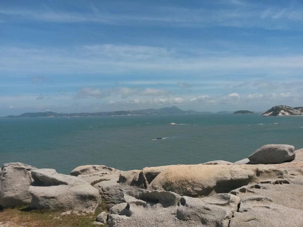 【行走的快乐】福建最漂亮的岛屿游—东甲岛