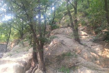 蓟县天津感觉游(有点五台山的盘山,难怪也叫北攻略逃脱虫村密室图解高跟鞋图片