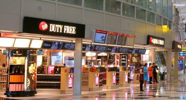 巴厘岛dfs免税店(巴厘岛机场店)购物攻略,dfs免税店()