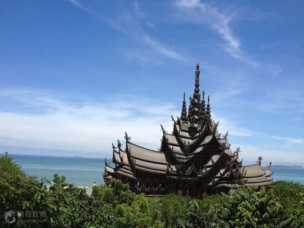 泰国曼谷+芭提雅7日6晚跟团游·全程5星酒店+赠泰式