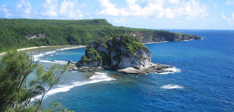 2015马里亚纳群岛旅游攻略