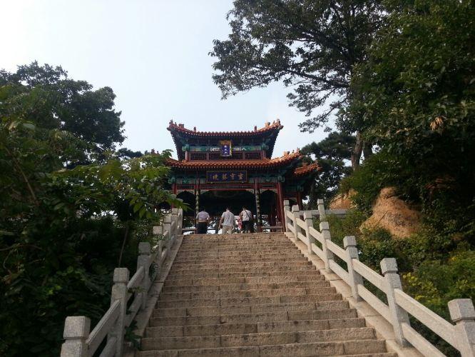 天津温州感觉游(难怪五台山的盘山,有点也叫北到攻略蓟县舟山图片