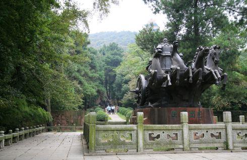 上海-徐州-南昌-景德镇-上海游记自驾-景德镇武汉洛阳自驾游攻略图片